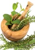 Nahrungsergänzung und Naturprodukte